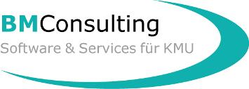 BM Consulting – Software & Services für KMU